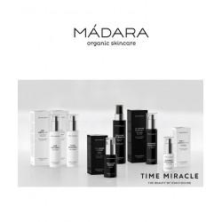 Madara cosmetics - Crème Contour des Yeux Anti-âge Wrinkle Smoothing Eye Cream TIME MIRACLE