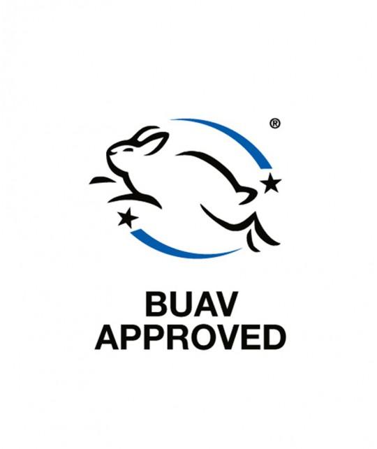 Crazy Rumors Lippenbalsam Amaretto vegan bio cruelty free BUAV zertifiziert