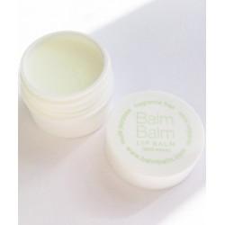 Balm Balm Baume Lèvres 100% bio Sans Parfum peaux sensibles