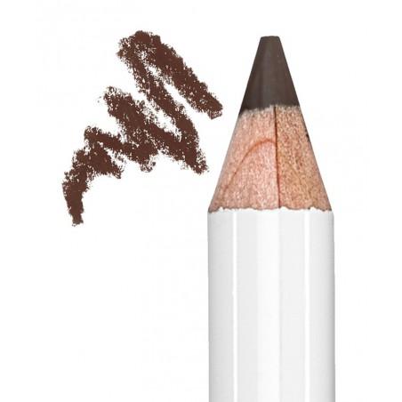 Lily Lolo - Crayon Yeux Naturel chocolat