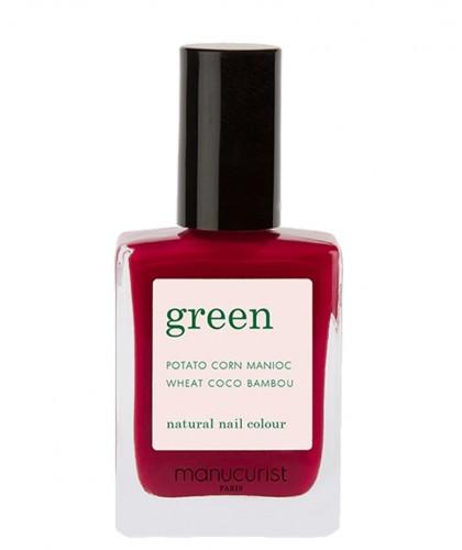 Manucurist Box Green Three Steps Violeta - Nagellack GREEN