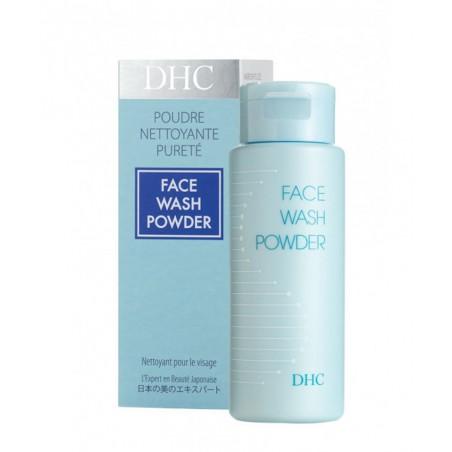 DHC l'expert en beauté japonaise - Poudre Nettoyante visage