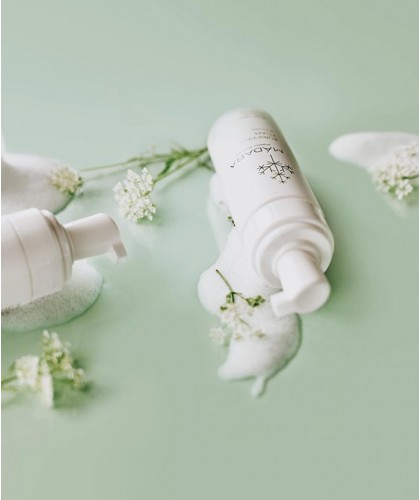 Madara Mousse Nettoyante Purifiante bio cosmétique végétale certifiée