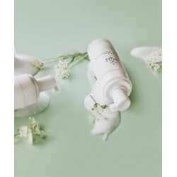 Madara cosmétique végétale Mousse Nettoyante Purifiante bio à base de plantes