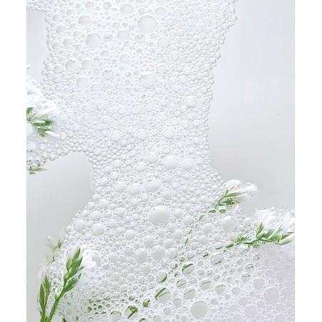 Madara cosmétique végétale Mousse Nettoyante Purifiante bio à base de plantes texture