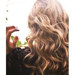 UNIQUE Haircare Curl Styling Cream organic cosmetics