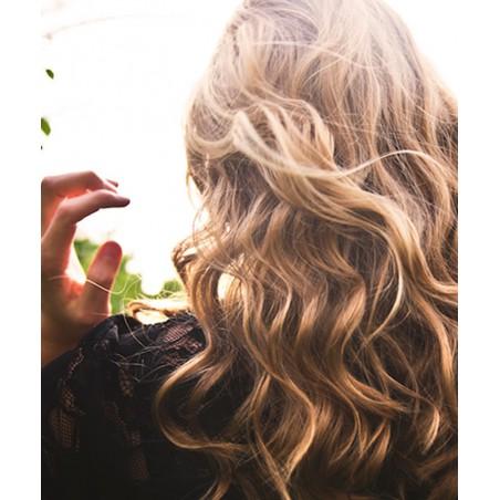 Unique Haircare - Soin cheveux coiffants Crème définition Boucles naturelle sans parfum