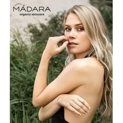 MADARA Hand- und Körperseife Moltebeere & Hafermilch Naturkosmetik