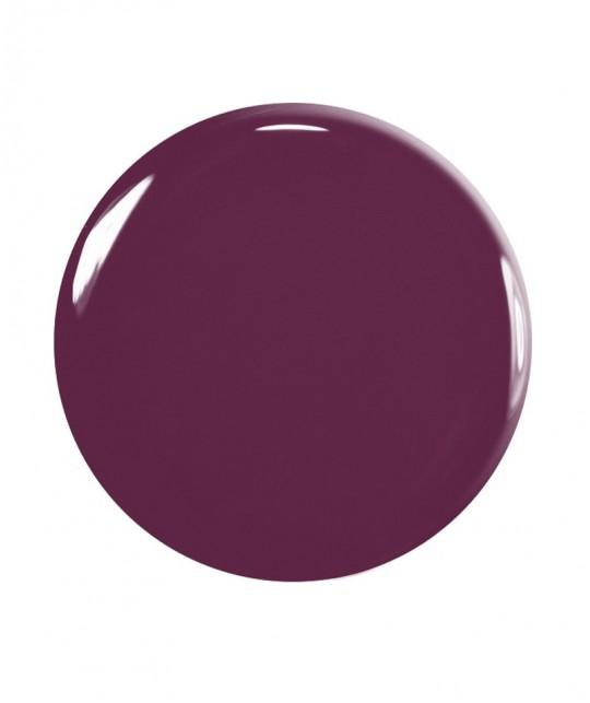 Manucurist Paris - Vernis à Ongles naturel GREEN Purple Spinel violet mauve