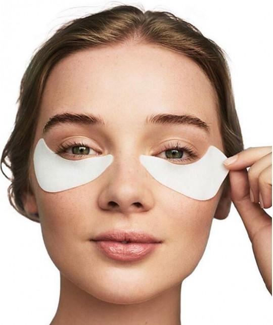 DHC Revitalisierende Augenpatches Revitalizing Moisture Strips Eyes