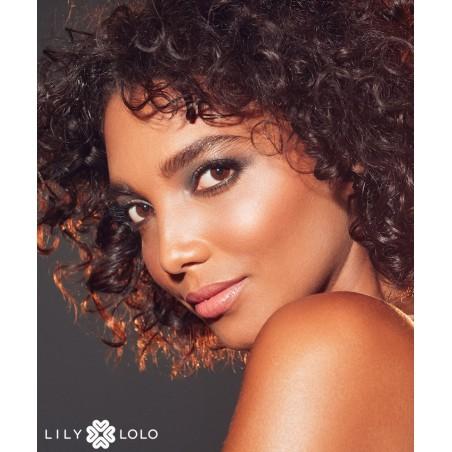 Maquillage minéral LILY LOLO Palette Yeux Stellar maquillage fêtes regard envoûtant hypnotique