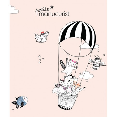 Collection Petite MANUCURIST - Vernis pour Enfant  made in France