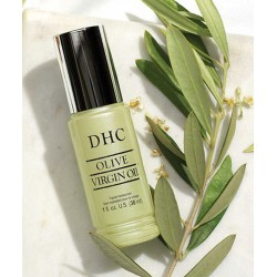 DHC Olive Virgin Oil serum skincare