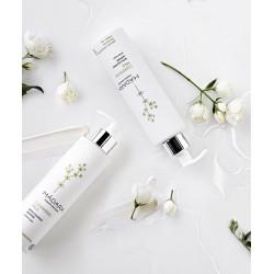 Madara cosmétique Lait Démaquillant bio plantes visage nettoyant peau sèche mature sensible vegan