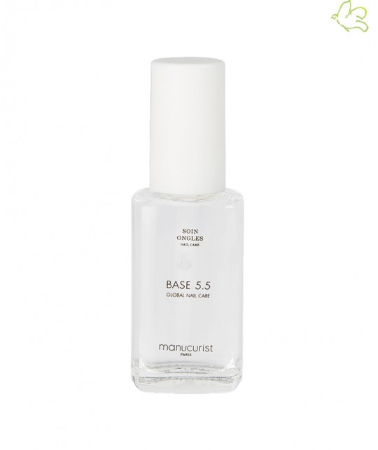 Manucurist Paris Base 5.5 Nail Treatment