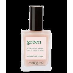 Manucurist GREEN  Pale Rose Box Love Mom Nail Polish