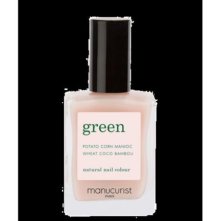 Manucurist Green Pale Rose Vernis Nude Coffret Love Mom Fête des Mères