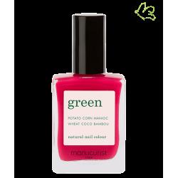 Manucurist GREEN  Pale Rose Box Love Mom Nail Polish Pink