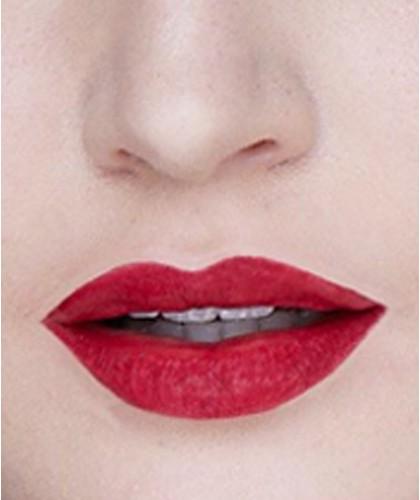 Lily Lolo - Rouge à Lèvres Naturel Desire swatch