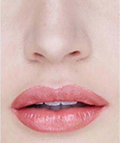 Lily Lolo Natural Lipstick Lippenstift Parisian Pink swatch