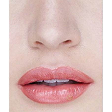 Lily Lolo Natural Lipstick Parisian Pink swatch