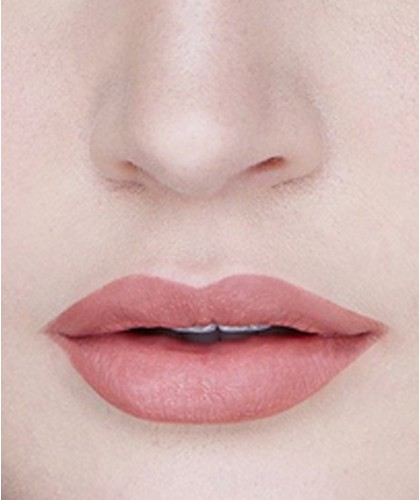 Lily Lolo Natural Lipstick Love Affair swatch