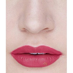 Lily Lolo Natural Lipstick Passion Pink swatch