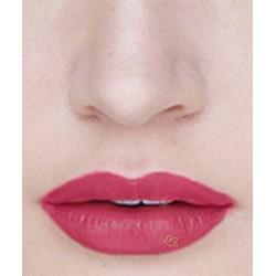 Lily Lolo Rouge à Lèvres Naturel Passion Pink swatch rose fuchsia mat