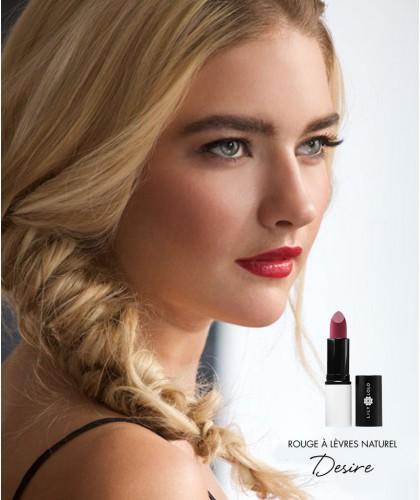 Lily Lolo Natural Lipstick Desire
