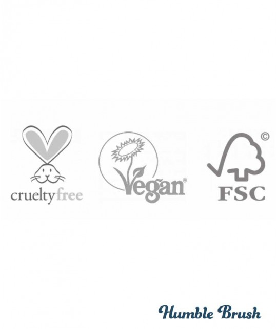 The Humble Co. Sustainable Cotton Swabs Bamboo eco-friendly cruelty free vegan certification