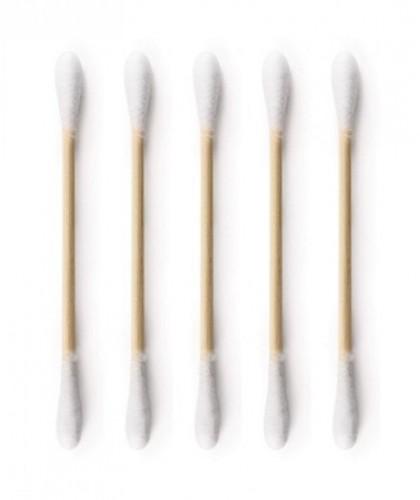 The Humble Co. - Coton tiges naturels en bambou - blanc