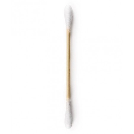 The Humble Co. Cotton Swabs Bamboo eco-friendly cruelty free vegan