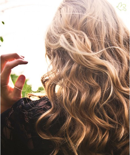 UNIQUE Haircare organic shampoo and hair care certified Ecocert
