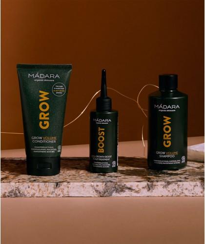 MADARA cosmetics GROW Volume Conditioner organic