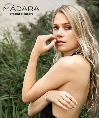 Madara cosmetics  CHARCOAL Detox Soap organic