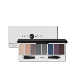 Lily Lolo Palette Yeux Enchanted