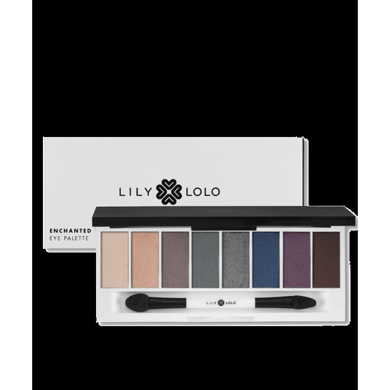 Lily Lolo Enchanted Eye Palette Mineral-Lidschatten