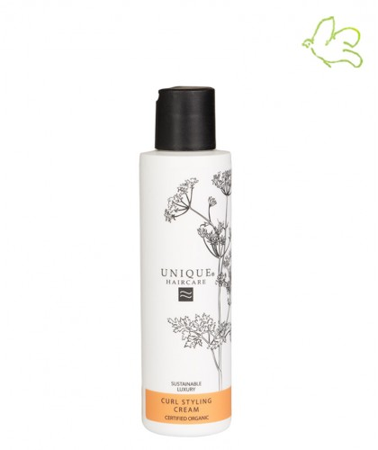 UNIQUE Haircare - Lockenstyling-Creme