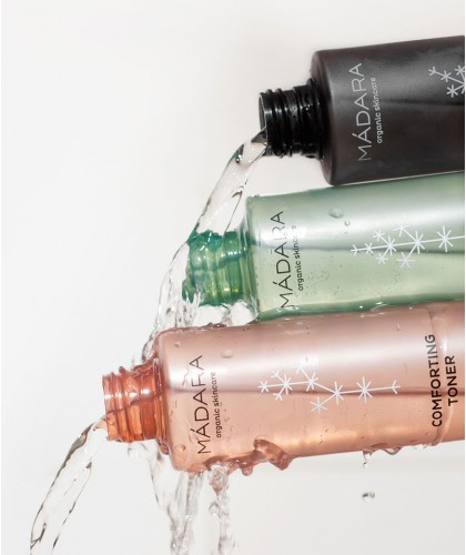 Madara skincare Organic Toner cosmetics