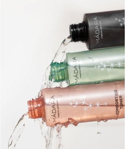 MADARA cosmétique bio Lotion Toniques Soin Visage