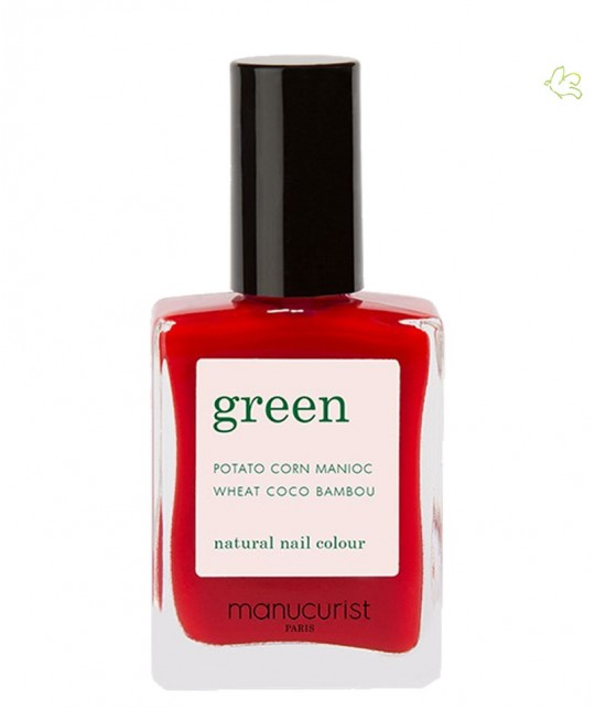 Manucurist Nail Polish GREEN - Anemone