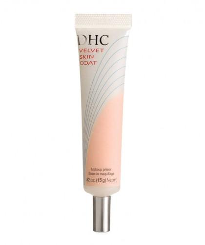 DHC Skincare - Base de Teint Veloutée Velvet Skin Coat primer perfecteur transparent imperfections lisse matifie correcteur