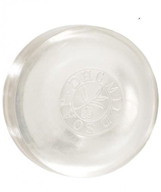 Savon Visage DHC adoucissant Mild Soap transparent skincare Japon beauté clean