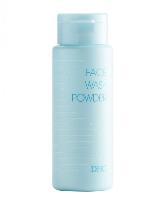 DHC Poudre Nettoyante Pureté Wash Powder - cosmétique naturelle
