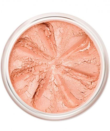 Lily Lolo - Blush Minéral Cherry Blossom maquillage teint naturel