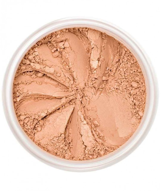 Bronzer Lily Lolo - maquillage Mineral poudre South Beach naturel