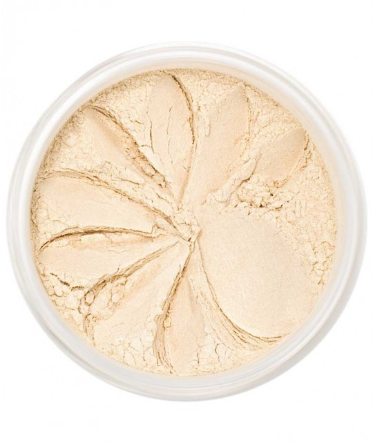 Lily Lolo Mineral Shimmer Star Dust natural cosmetics