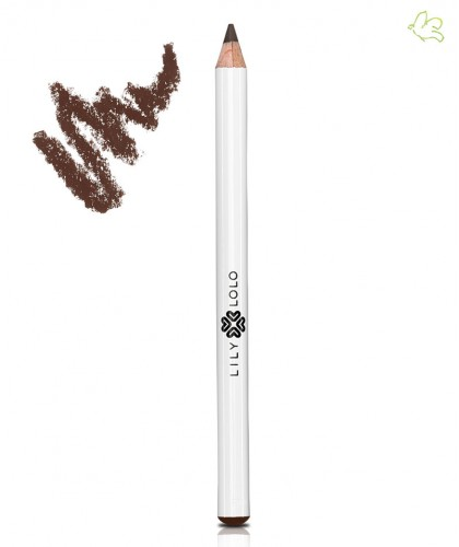 Kajalstift Lily Lolo - Natural Eye Pencil braun