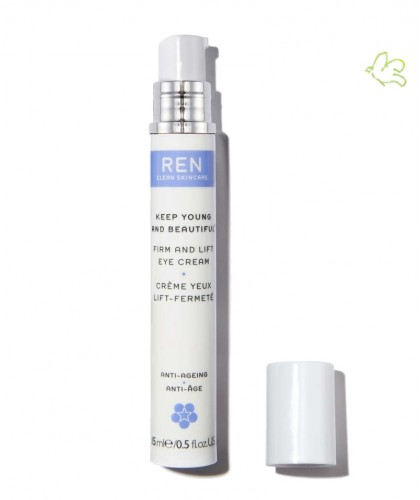 REN Augencreme Keep Young And Beautiful Firm And Lift Eye Cream