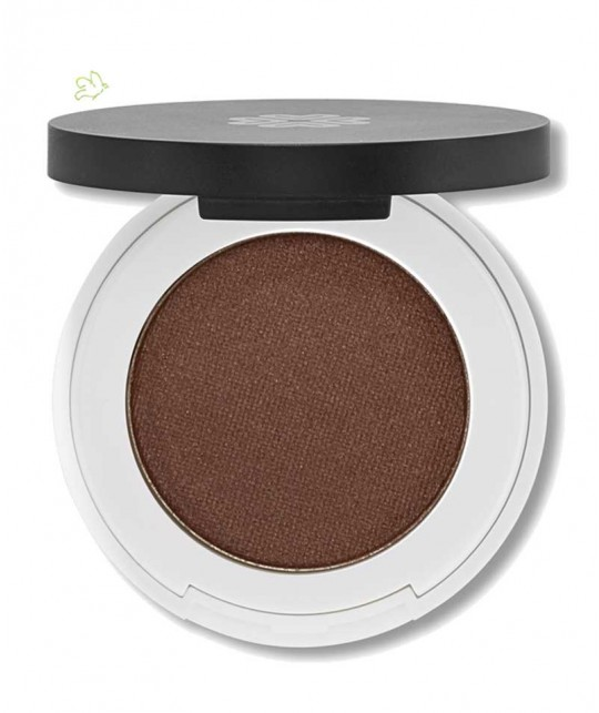 LILY LOLO - Pressed Eye Shadow I Should Cocoa mineral cosmetics